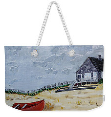 The Outer Banks Weekender Tote Bag