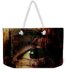The Overseer Weekender Tote Bag