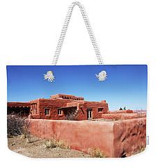 The Painted Desert Inn Weekender Tote Bag