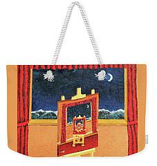 The Paintings Within Weekender Tote Bag
