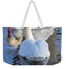 The Pair Weekender Tote Bag