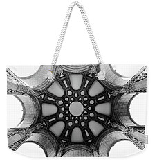 The Palace Of Fine Arts Dome Weekender Tote Bag