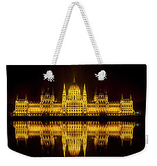 The Parliament House Weekender Tote Bag