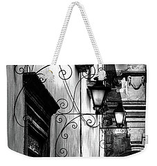 The Passage Way Weekender Tote Bag