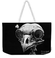 The Pecker Weekender Tote Bag