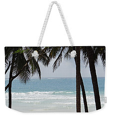 The Perfect Beach Weekender Tote Bag