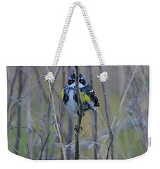 The Perfect Hiding Spot Weekender Tote Bag