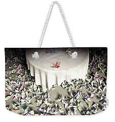 The Perfectionist Weekender Tote Bag