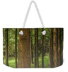 The Pines Weekender Tote Bag