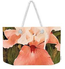 The Pink Lady  Weekender Tote Bag