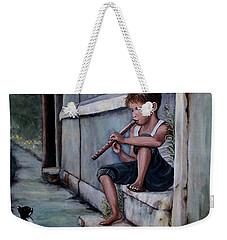The Piper Weekender Tote Bag