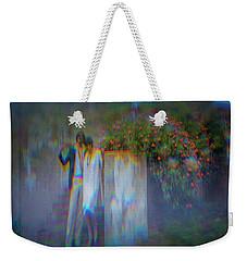 The Poet Weekender Tote Bag