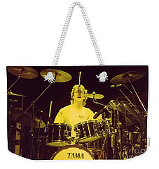 The Police 1 Weekender Tote Bag