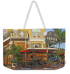 The Ponce De Leon Hotel Weekender Tote Bag