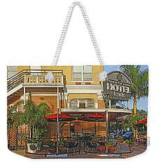 The Ponce De Leon Hotel Weekender Tote Bag