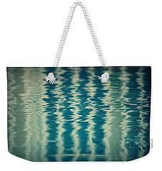 The Pool Party Weekender Tote Bag