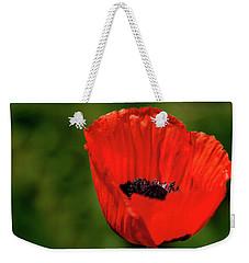 The Poppy Next Door Weekender Tote Bag