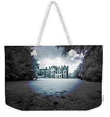 The Priory  Weekender Tote Bag