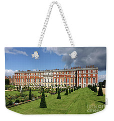 The Privy Garden Hampton Court Weekender Tote Bag