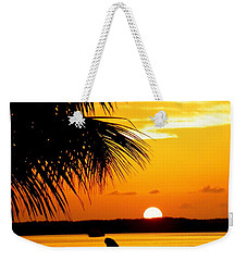 The Promise Weekender Tote Bag