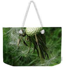 The Promise Of Renewal 1 Weekender Tote Bag by I'ina Van Lawick