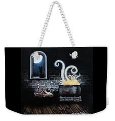 The Spell Weekender Tote Bag