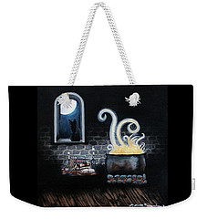 The Spell Weekender Tote Bag
