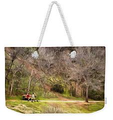 The Proposal Weekender Tote Bag