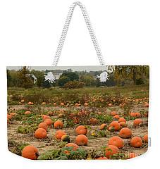 The Pumpkin Farm Two Weekender Tote Bag