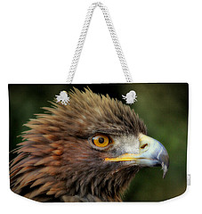 The Punk - Eagle - Bird Of Prey Weekender Tote Bag