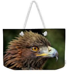 The Punk - Eagle - Bird Of Prey Weekender Tote Bag