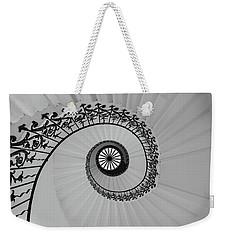 The Queens House Weekender Tote Bag