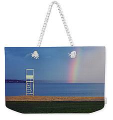 The Quiet Season - Lake Geneva Wisconsin Weekender Tote Bag