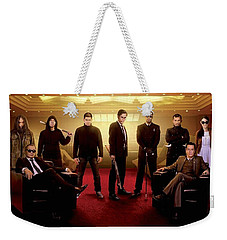 The Raid 2 Weekender Tote Bag
