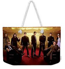 The Raid 2 Weekender Tote Bag