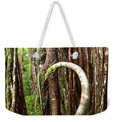 The Rainforest Weekender Tote Bag