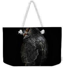 The Raptors, No. 11 Weekender Tote Bag