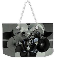 The Rapture Weekender Tote Bag