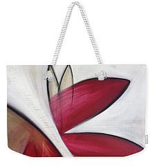 The Redeemed Heart Weekender Tote Bag