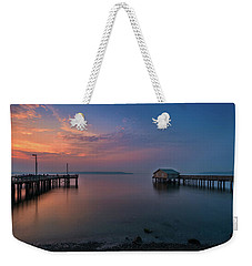 The Redondo I Know Weekender Tote Bag