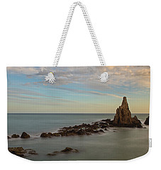 The Reef Of The Cape Sirens At Sunset Weekender Tote Bag