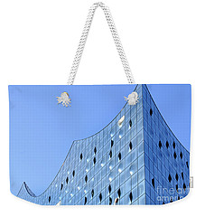 The Reflections Of Sunny Bunnies Weekender Tote Bag