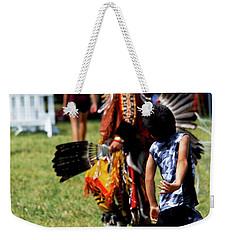 The Relay Weekender Tote Bag