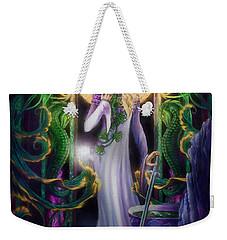 The Return Of Ithwenor Weekender Tote Bag