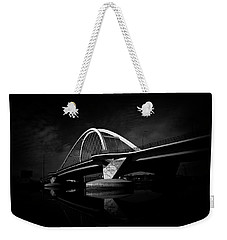 The Reveal Weekender Tote Bag