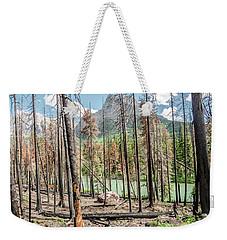 The Revealed View Weekender Tote Bag