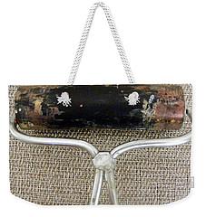 The Rising Moon Weekender Tote Bag by Nancy Kane Chapman