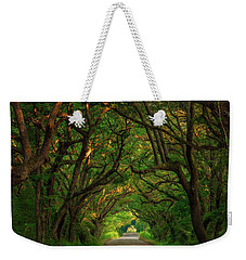 The Road To Heven  Weekender Tote Bag