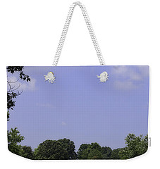The Road To Lynchburg From Appomattox Virginia Weekender Tote Bag