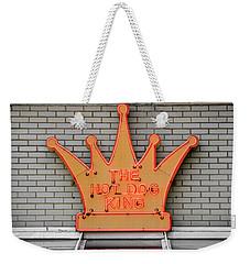The Roanoke Weiner Stand 1 Weekender Tote Bag